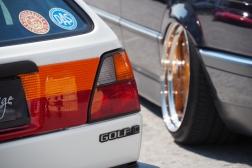 VW Golf C