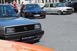 VW a BMW