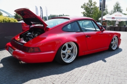 Porsche Carrera 964