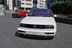 VW Golf Cabrio 16V