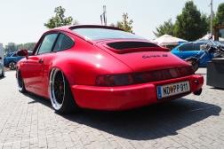 Porsche Carrera RS 964