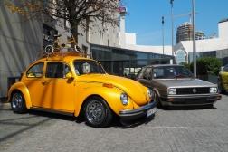 VW Beetle 1302 S
