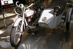 Harley-Davidson 1000 J