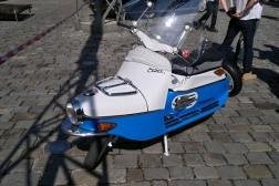 Čezeta 501/05