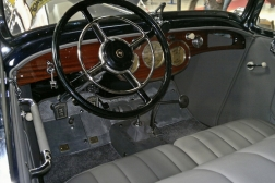 Horch 750