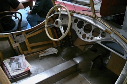 Praga Super Piccolo roadster