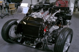 Aston Martin DB Mark111