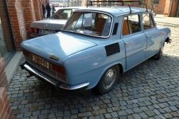 Škoda 100L