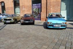 Ford, Honda, Ford