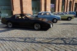 Pontiac, Škoda, Ford