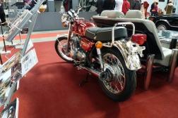 Honda 350 Four