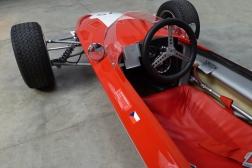 "Formula 3 ""Drak 1"""