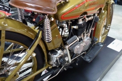 Harley-Davidson F