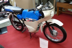 Jawa 50 SuperSport
