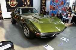 Chevrolet Corvette C3 454 Stingray