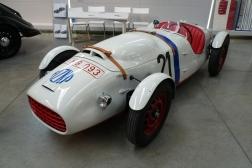 Škoda Supersport 966
