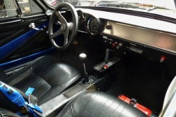 Renault Alpine A110-1600