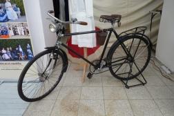 bicykel ČS Zbrojovka