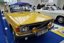 Volvo 142 Deluxe