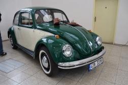 VW Beetle 1300