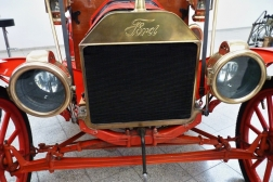 Ford T Roadster
