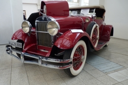 Hudson Super Six Roadster