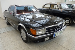 Mercedes-Benz R107 450SL