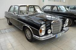 Mercedes-Benz W108 280SE 3.5