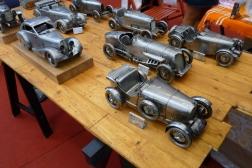 modely Rožnovský - autá