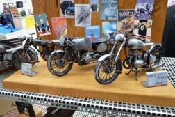 modely Rožnovský - motorky