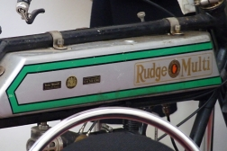 Rudge Multi