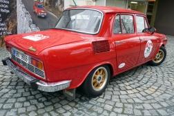 Škoda 100L Rallye