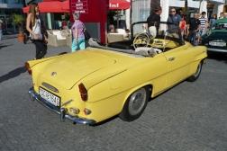 Škoda Felicia Super