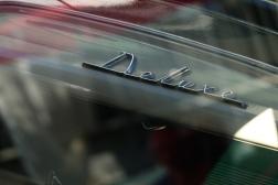 Simca Aronde Deluxe
