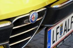 Alfa Romeo 1300 Spider