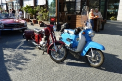 Tatran 125