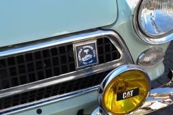 Ford GT Cortina MK1