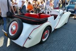 Aero 30 Cabrio