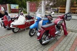 Jawa, Čezeta, Manet, Jawa
