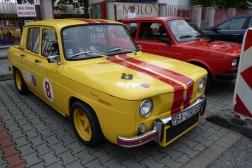 Renault 8 Sport