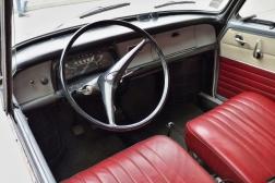 Škoda 1000 MBX Deluxe