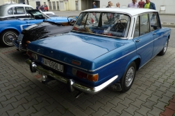 Simca 1301 Special
