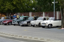 Danubia Rally 2014