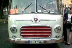 Kässbohrer Setra S6