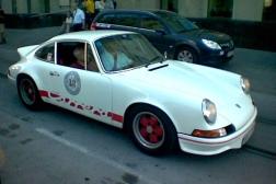 Porsche RS 911