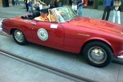 Datsun Fairlady 1600 Roadster