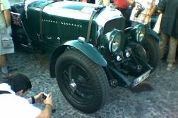 Bentley 4,5 L Le Mans