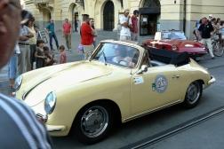 Porsche 356 C-1600