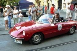 Alfa Romeo 1600 Spider