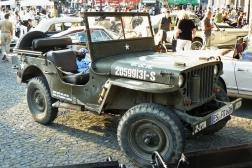 Hotchkiss Willys Jeep (1962)